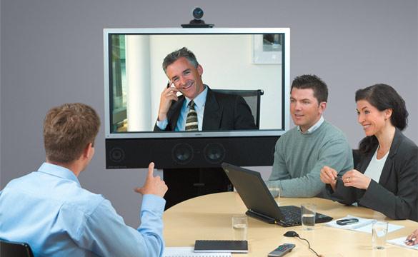 videoconferenc